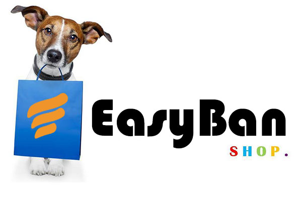 Shop EASYBAN